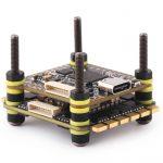 T-Motor VELOX F7+ V45A 32Bit 4in1 esc 6S stack