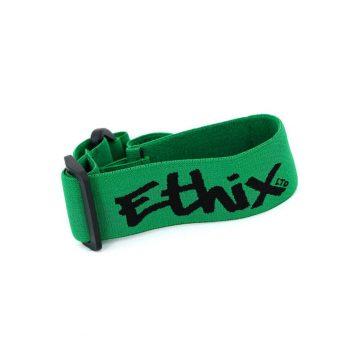 Ethix FPV szemüveg pánt V3 (Fekete)