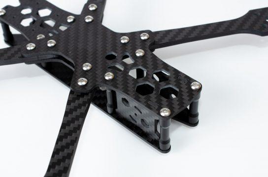 AFW Barbi Freestyle frame (slim edition)