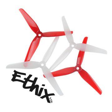 HQ Ethix P4 Candy cane propeller