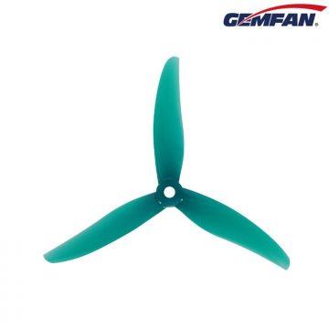 Gemfan Freestyle F4S Jade Green Props