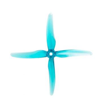 Gemfan Hurricane X 51455 Kék Propeller