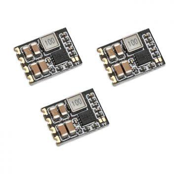 Matek Micro BEC 6-30V to 5V/9V Adjustable Step-Down Regulator 3pc