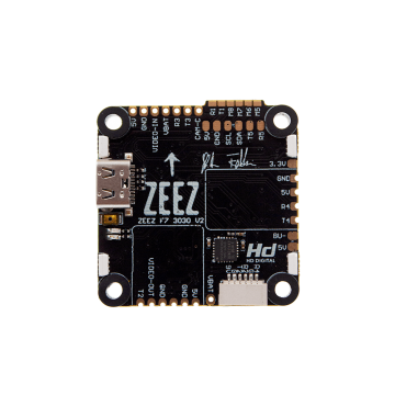 Zeez F7 V2 2-6s FC