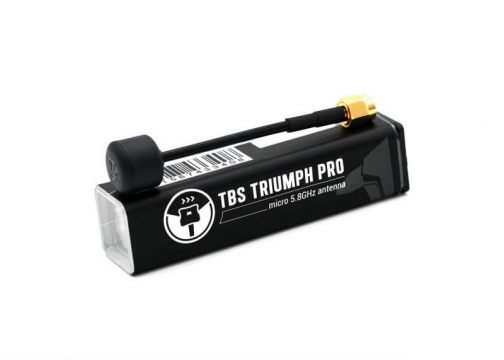 TBS Triumph Pro SMA RHCP Antenna