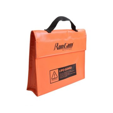 Runcam Lipo Guard Bag