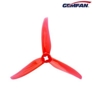 Gemfan Hurricane 4023 red props