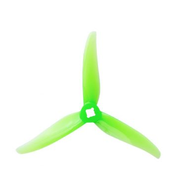 Gemfan Hurricane Green props
