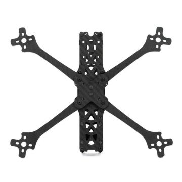 TBS Source One v4 HD 5 inch freestyle frame